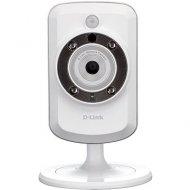 D-Link DCS-942L/E + 16GB micro SD karta