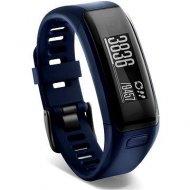 Fitness náramek Garmin vivosmart Optic Blue (velikost L) (010-01955-14)