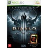 Blizzard Diablo III Ultimate Evil Edition / XBOX