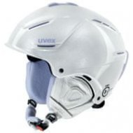 Uvex P1Us Pro Wl White Skyfall 52-55 cm