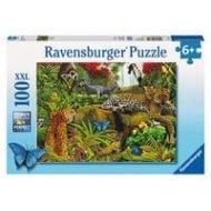 Ravensburger Divoká džungľa 100d
