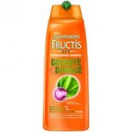 Garnier Posilňujúci šampón Fructis Goodbye Damage 400 ml