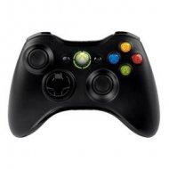 Gamepad Microsoft Xbox 360 Wireless Controller (NSF-00002) čierny