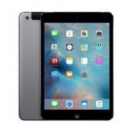 Tablet Apple iPad mini 2 s Retina displejem 16 GB Cellular (ME800SL/A) sivý