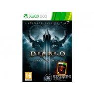 Diablo III (3) Ultimate Evil Edition Xbox 360 hraci softver