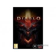Diablo III. (PC) softwreová hra (HUN)