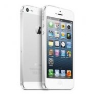 APPLE iPhone 5S 16GB Silver ME433CS/A
