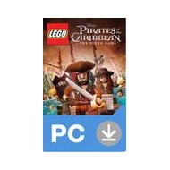 PC LEGO Pirates of the Caribbean