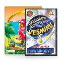 Knihy pre deti a mládež