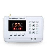 Domové alarmy