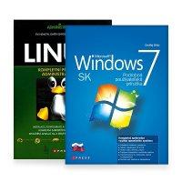 Knihy o operačných systémoch