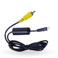 Konektory a kabely pro fotoaparáty