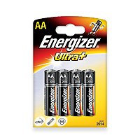 Batérie pre fotoaparáty