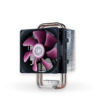 Chladiče a ventilátory pre počítače