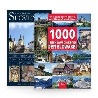 Knihy o Slovensku