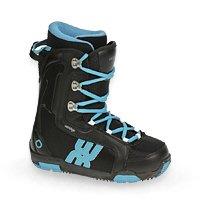Snowboardová obuv