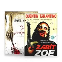 Thrillery a detektívky DVD