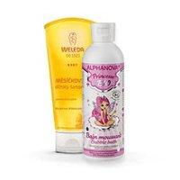 Šampóny pre deti