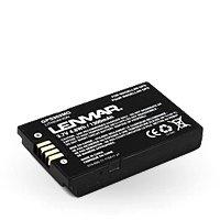 Batérie pre GPS navigácie
