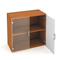 Kancelárske skrine a regály