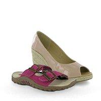 Dámske sandále a šľapky