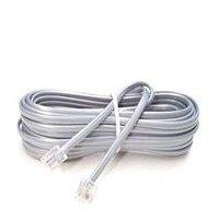 Káble a konektory pre pevnú linku