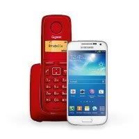 Telefóny