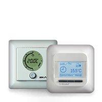 Izbové termostaty a termohlavice