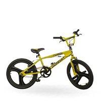 BMX bicykle