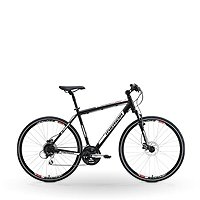 Trekingové a crossové bicykle