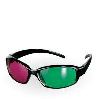 3D okuliare