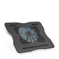 Stojany a chladiace podložky pre notebooky