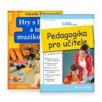 Metodické učebnice, příručky
