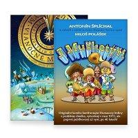Elektronické knihy pre deti