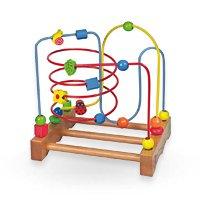 Vývojové a didaktické hračky