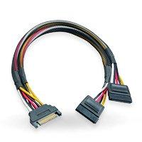 Kabely pro PC komponenty