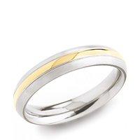 Titánové prstene