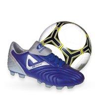 Futbal a futsal
