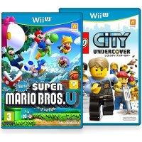 Hry na Nintendo Wii U