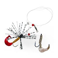 Rybárske háčiky