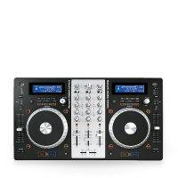 Kompletné DJ systémy