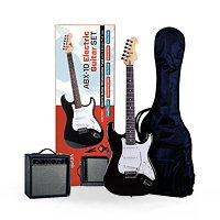 Gitarové sety