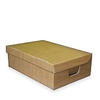 Úložné a stěhovací krabice