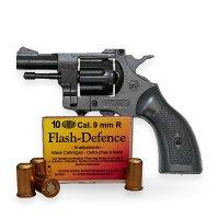 Zbrane a strelivo