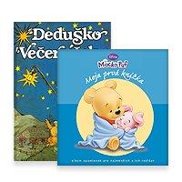 Knihy pre najmenších