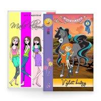 Romány pre dievčatá