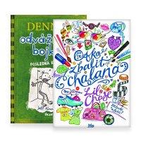 Knihy pre mládež