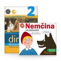 Učebnice nemčiny