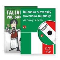 Učebnice taliančiny