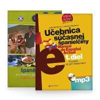 Učebnice španielčiny